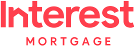 Interest Mortgage Logo
