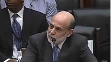 Ben Bernanke picture