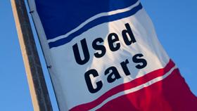 flag used cars