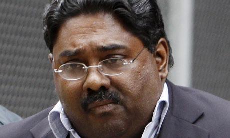Raj Rajaratnam picture