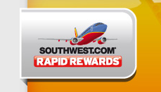 Southwest Rapid Rewards logo