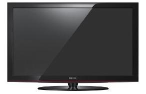 Big-screen TV