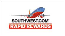 Southwest Rapid Rewards logo