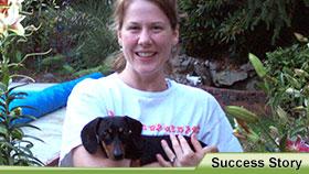 Katie Johnson success story