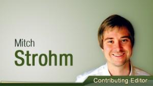Mitch Strohm image