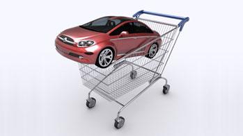 December Car Loans Remain Surprisingly Cheap