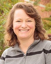 Suzanne Shu