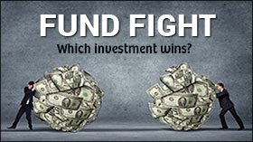 Fund Fight logo