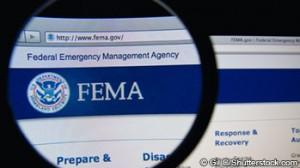FEMA-website