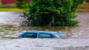 flooded-car