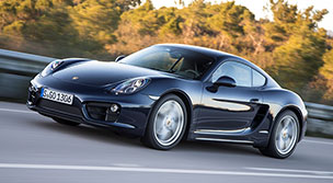 Make Commuting More Fun - Sports cars you can daily drive