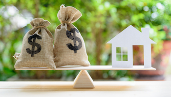 Tapping home equity is relatively cheap if you can qualify for a loan