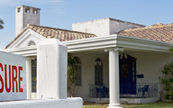 Smart Moves When Ing A Foreclosed