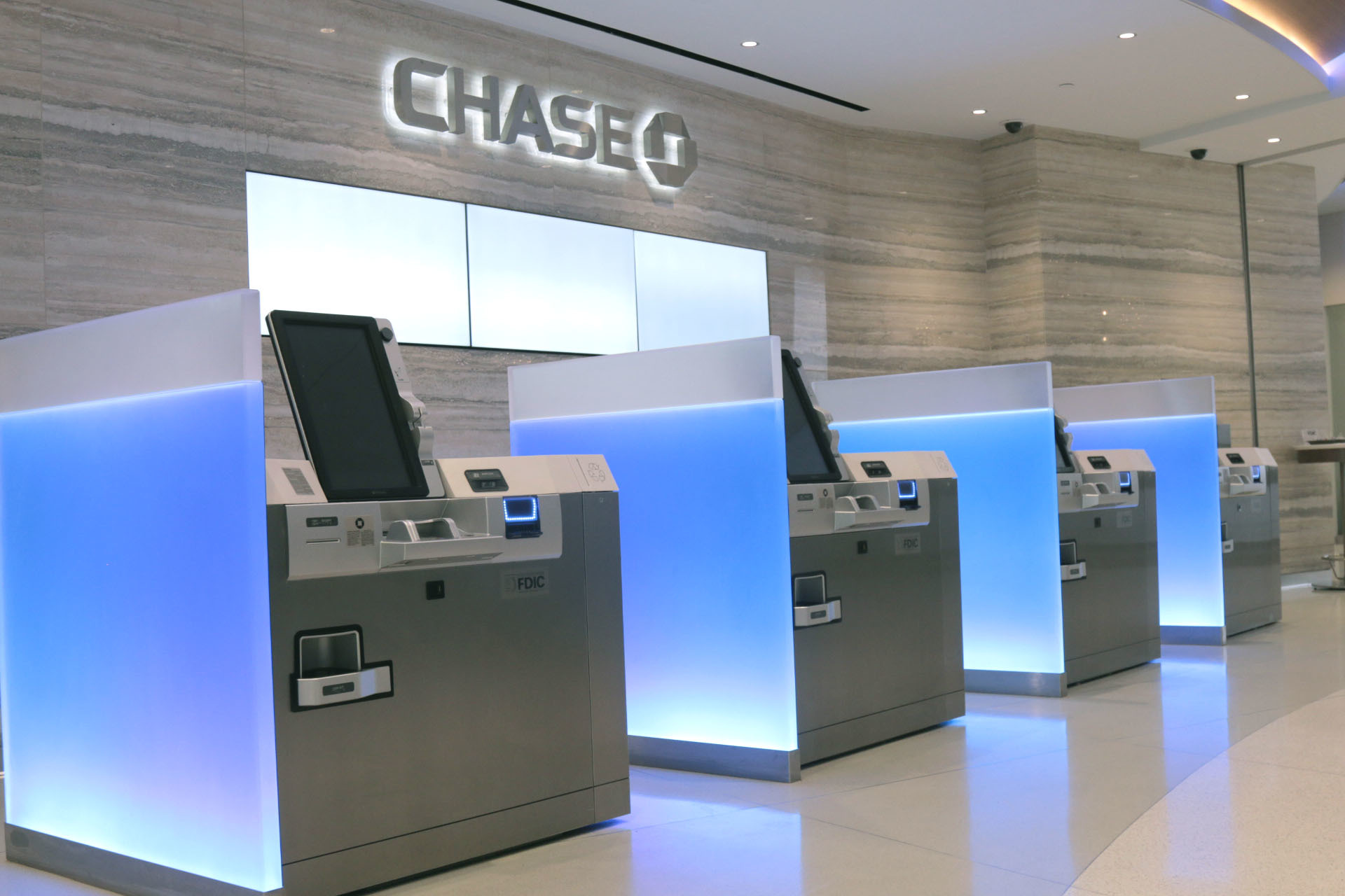 chase bank form center