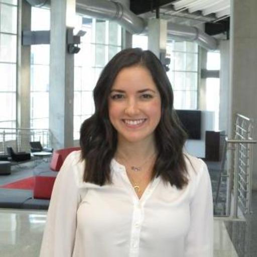 Sarah Padial